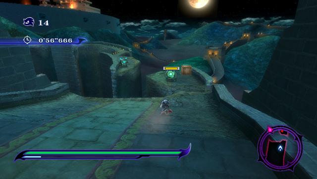 File:Dragon Road - Night - Path to Darkness - Screenshot 3.png