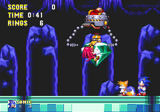 File:Knuckles trying to save the Master Emerald.png