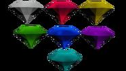 Chaos Emeralds (2006)