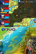 K0045 Sonic Chronicles The Dark Brotherhood Nintendo20DS