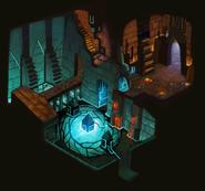 Nocturne passage 2