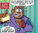 Comedy Chimp Show Archie Comics