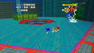 Sonic Heroes Power Plant 39
