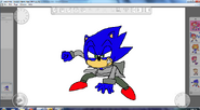 Neo Sonic By Metal