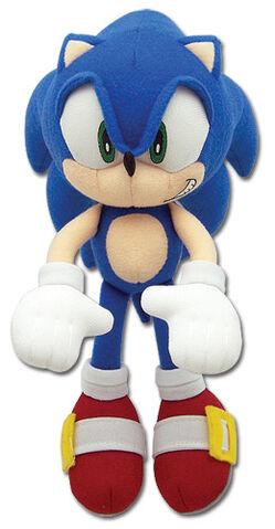 File:GE Sonic the Hedgehog plush.jpg