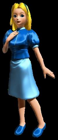 Maria Robotnik Sonic Wiki Fandom Powered By Wikia
