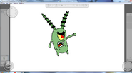 Plankton By Metal