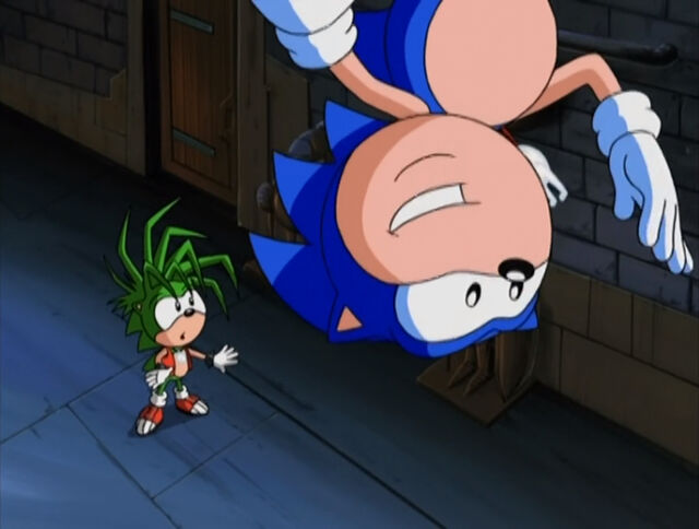 File:Sonic on the ceiling.jpg