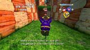 Sonic Heroes Sea Gate 13