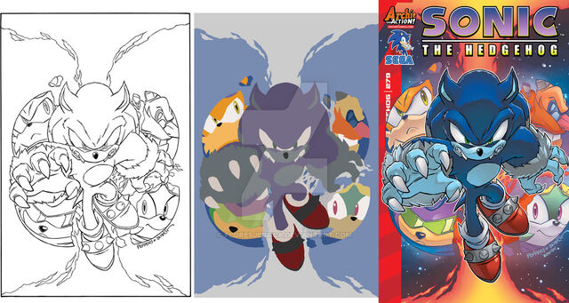 File:Sonic the hedgehog 279 cover flats by floresjessica-d989f1k.jpg