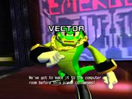 Vector - Cosmic Fall