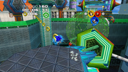 Sonic Heroes Power Plant 2