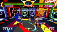 Fighters casino night