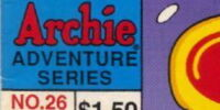 Archie Sonic the Hedgehog Issue 26