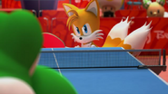 Mario & Sonic 2008 Screenshot 3