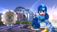 Mega Man Metal Blade