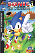 Sonic The Hedgehog -288