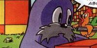 Joe Sushi (Sonic the Comic)