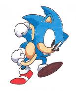 Sonic-I-JP-Art-V