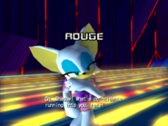 Rouge - Digital Circuit