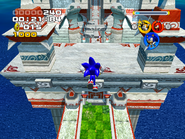 Ocean Palace Screenshot 2