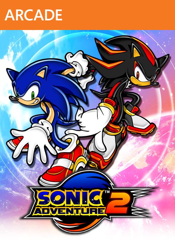 Sonic Adventure 2 Battle favourites by PhantomGhostGirl on DeviantArt