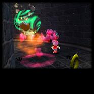 Sonic Adventure Credits (Amy 06)