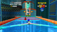 Sonic Heroes Power Plant 37
