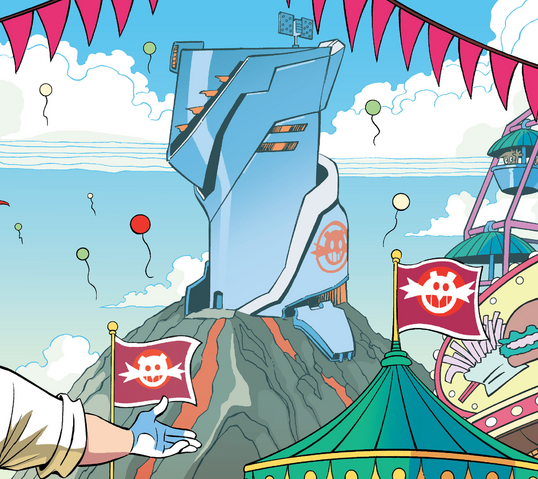 File:Eggman Lair Sonic Boom Archie Comics.png