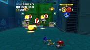 Sonic Heroes Power Plant 49