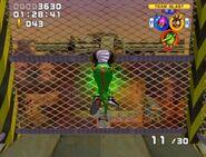 Sonic Heroes - Hammer Down