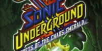Secrets of the Chaos Emerald