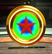 Goal Ring in City Escape (Sonic Generations)