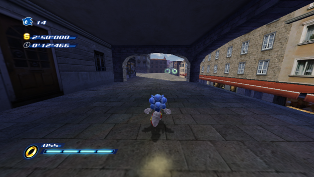 File:Rooftop Run - Day - Head for the goal! - Screenshot 3.png