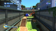 Sonic Generations City Escape (5)