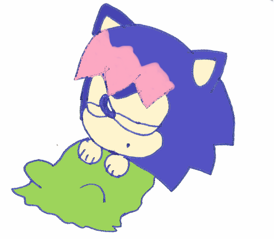 File:Chris the Hedgehog.png