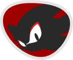 Mario Sonic Rio Shadow Flag