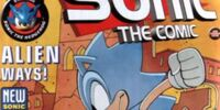 Sonic the Comic Issue 159