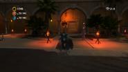 Night Shamar Hub 5