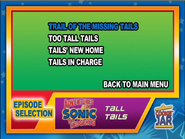 Tall-Tails-episode-select