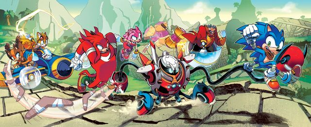 File:Sonic Boom 1 variant cover colors.jpg