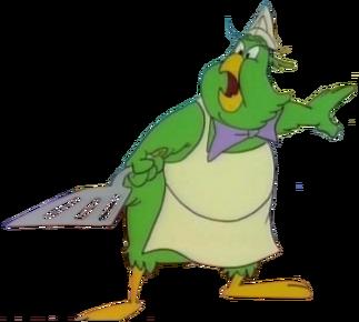 Bert Whoo