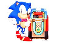 Sonic 16
