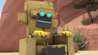 KingCubot