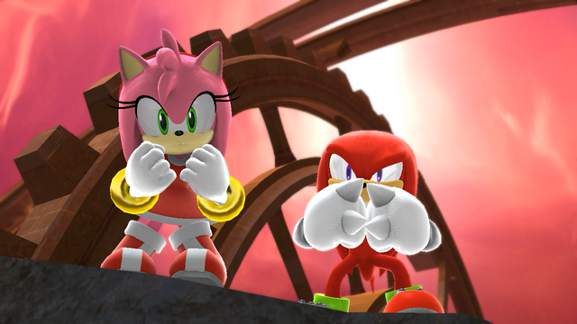 File:Amy & Knuckles (Sonic Generations).png