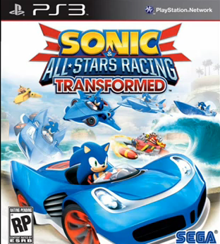 Sonic Unleashed - Download Game PS3 Free