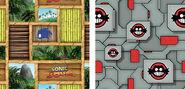 Sonic boom cg 7