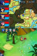 E0047 Sonic Chronicles The Dark Brotherhood Nintendo20DS