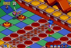 Favorite Sonic 3D Blast level? 242?cb=20090118204559