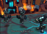 Nocturnus Squad